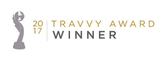 SeaDream Yacht Club 2017 Travvy Awards Best Cruise Ship Small Winner